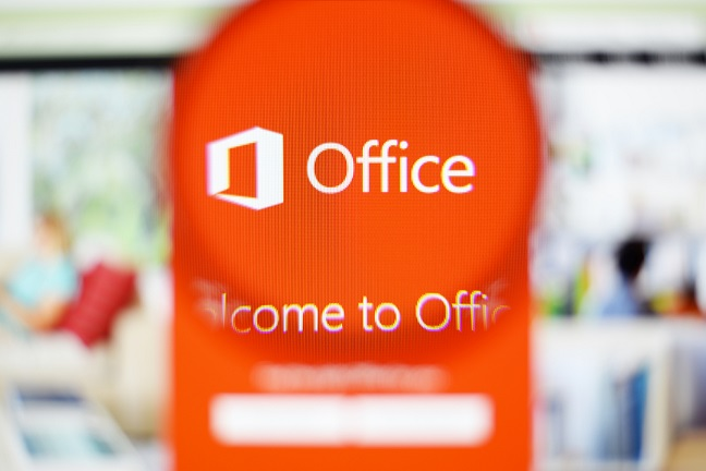 No Windows 10, no Office 2019, says Microsoft • The Register
