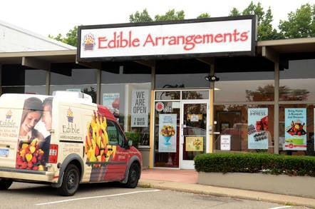 Edible Arrangements store