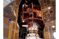 NASA Image satellite pre-launch