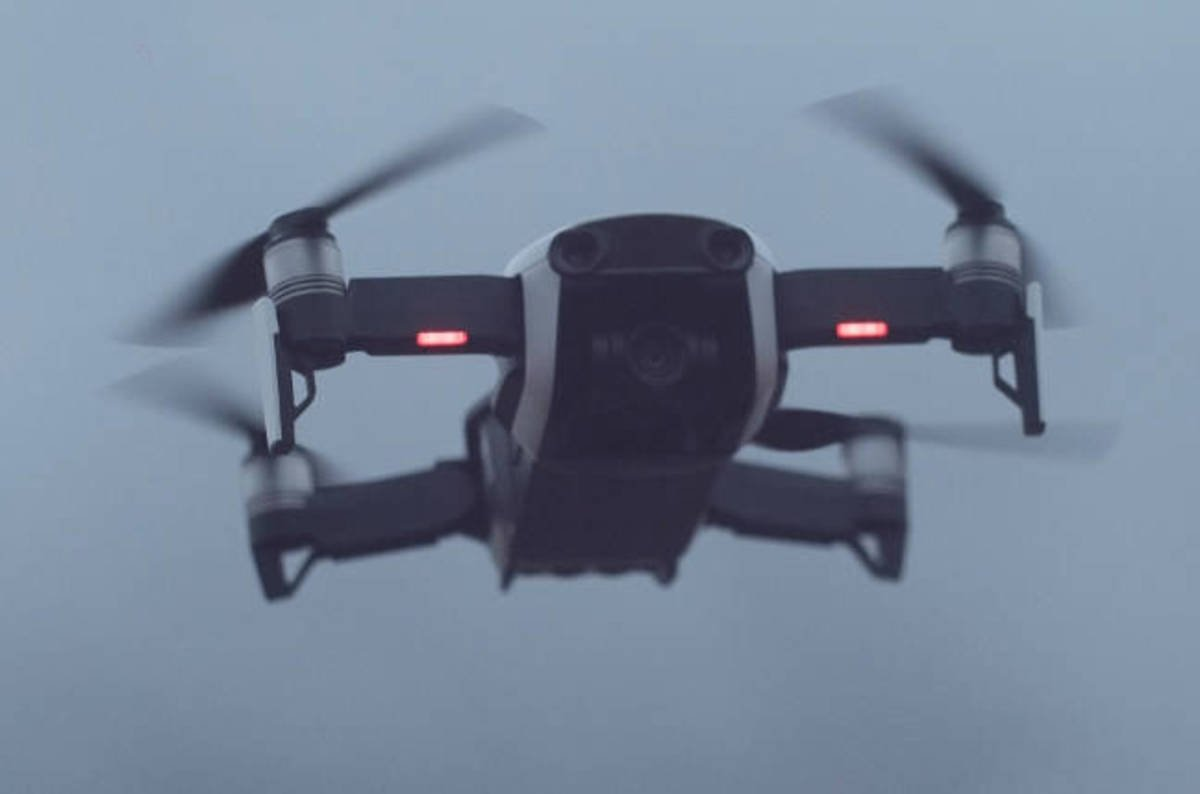 DJI's Spark drones to be bricked by September 1 unless