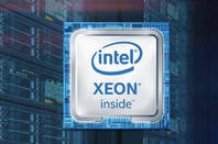 Intel Xeon logo