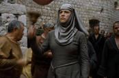 Game of Thrones septa ringing bell of shame