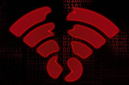 Register-Orbi-damned: Netgear account order irks infosec