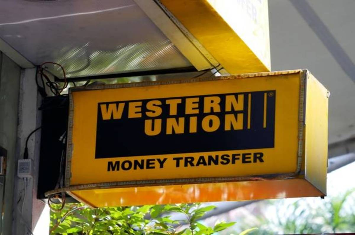 photo image While Western Union wired customers' money, hackers transferred their personal info