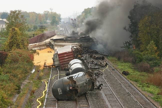 Rogue It Admin Goes Off The Rails Shuts Down Canadian Train Switches The Register