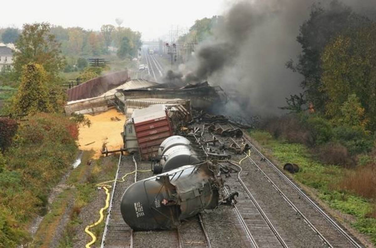 photo image Rogue IT admin goes off the rails, shuts down Canadian train switches