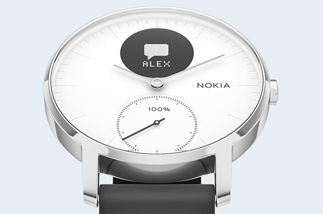 Nokia reviewing the future of their Digital Health business