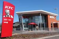 KFC - Shutterstock