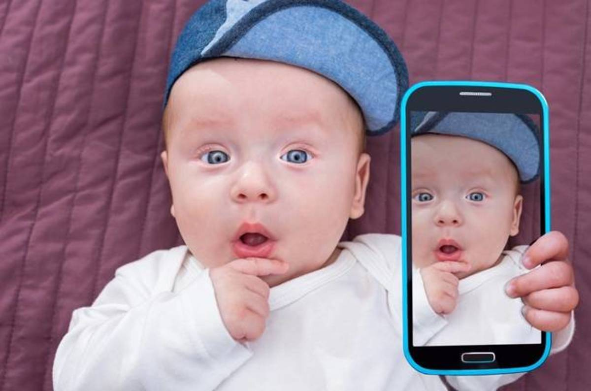 Don't panic, but your baby monitor can be hacked into a spycam