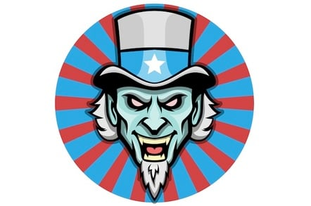 Evil Uncle Sam