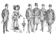 victorian brits