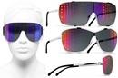 Chanel Data Centre Sunglasses