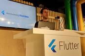 Google announces the beta of Flutter, a cross-platform development framework