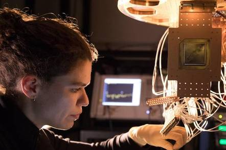 Google's Bristlestone quantum processor