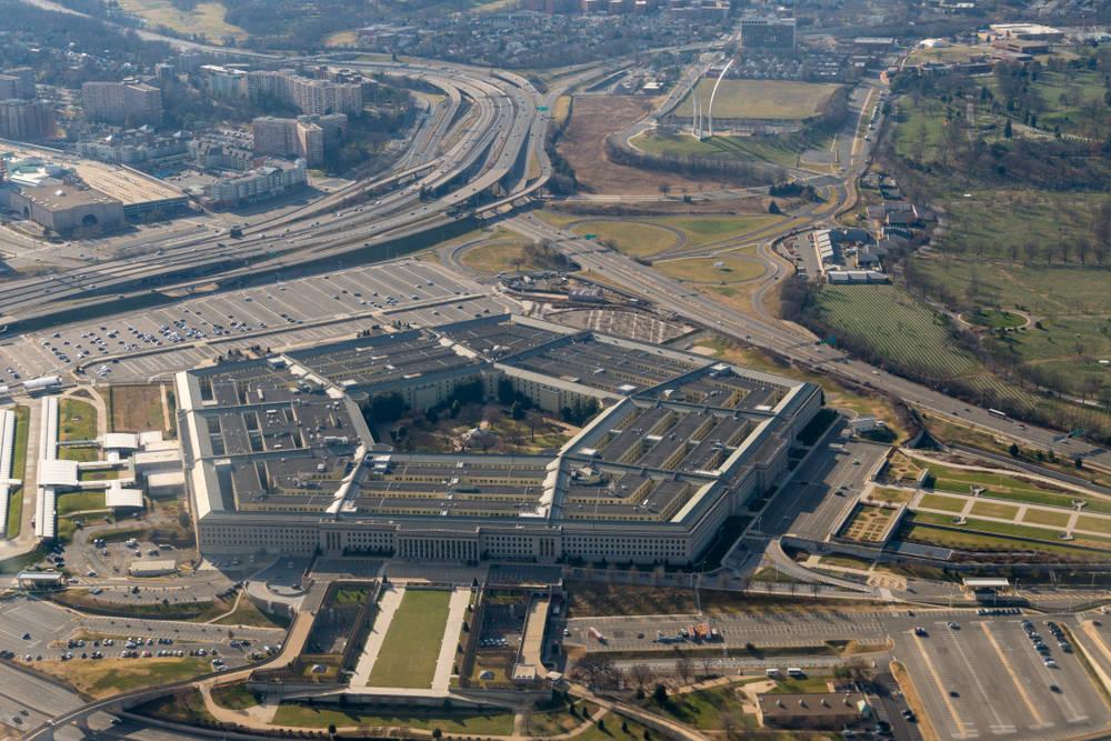 Pentagon using Google's TensorFlow APIs to analyze drone footage