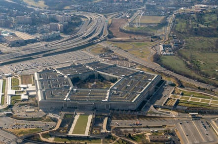 Google assisting the Pentagon in developing AI for its