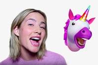 Apple Animoji Poo