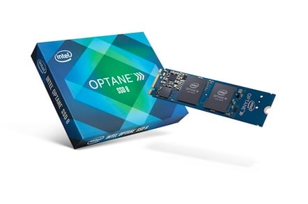 Intel's new 800P Optane SSDs