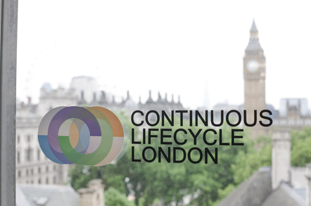 Continuous Lifecycle Westminster