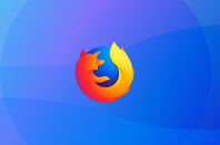 Firefox Quantum branding