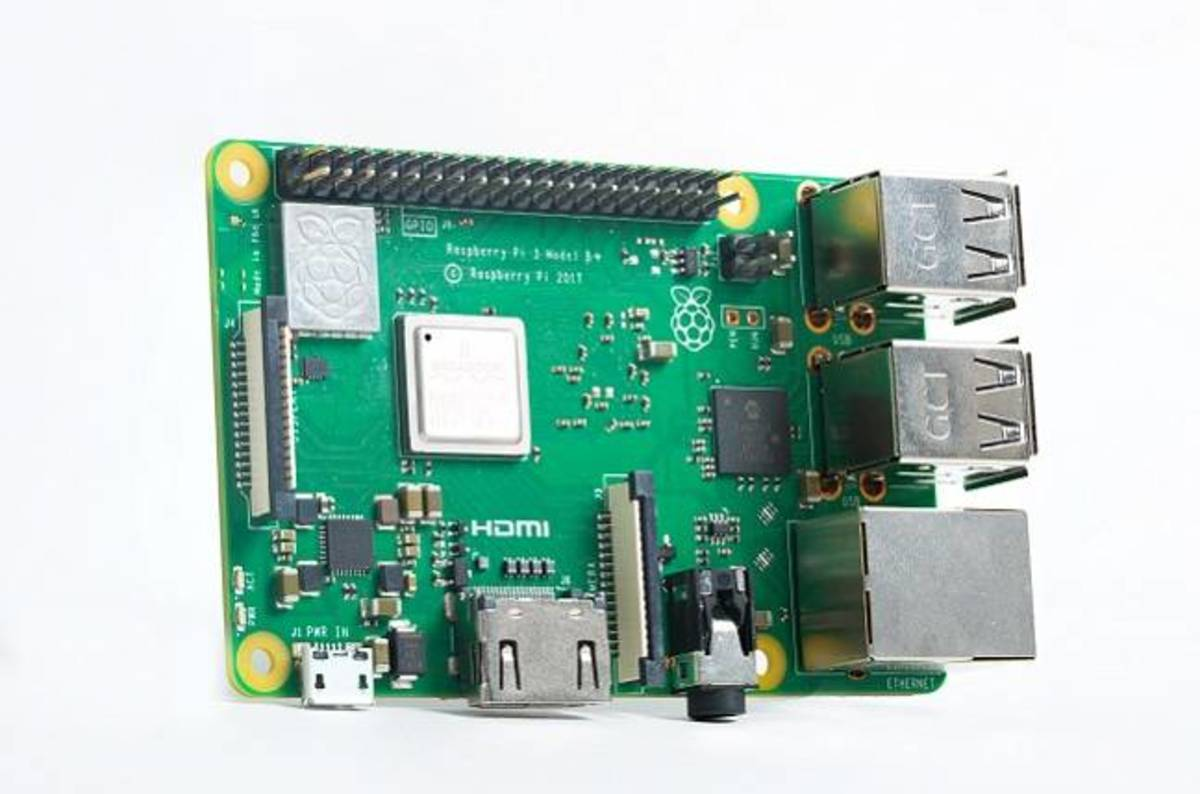 Its pi day care to stuff a brand new raspberry one in your its pi day care to stuff a brand new raspberry one in your wallet the register fandeluxe Choice Image