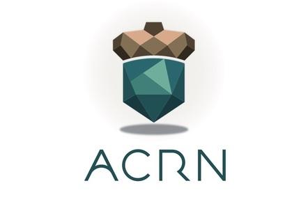 Project ACRN logo