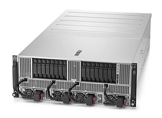 HPE_Apollo_6500_gen10_chassis