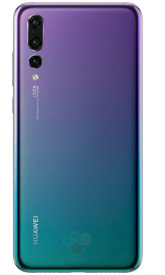 Huawei P20 Pro Purple