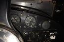 Old dashboard, photo by Mark Whitehorn