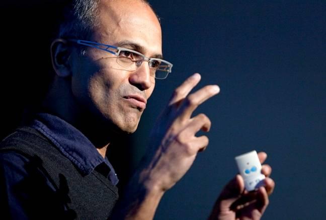 Microsoft announces major reorganization including AI focus