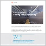 closing the it skills