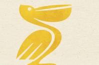 Pelforth beer pelican logo