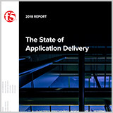 state of application delivery