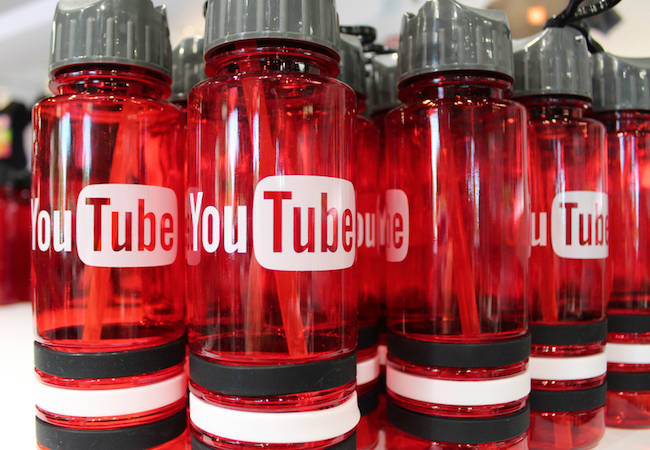Furious gunwoman opens fire at YouTube HQ, three people shot • The