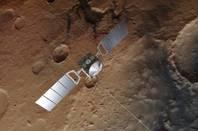 Mars Express (pic: ESA)