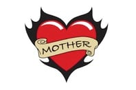 Mother tattoo