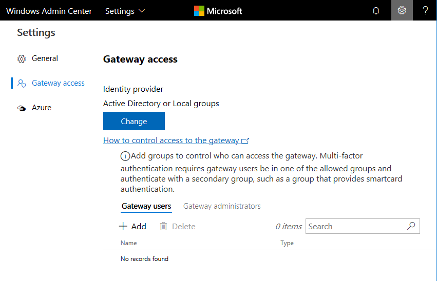 Windows Admin Center: Vulture gets claws on browser-based