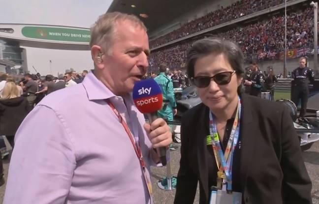 Car-crash television: 'Excuse me ma'am, do you speak English?' 'Yes