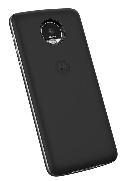 Motorola Z2 Force: This one's for the butterfingered Android