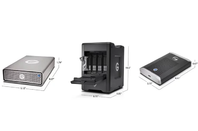 wd device trio