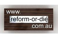 Reformordie.com.au