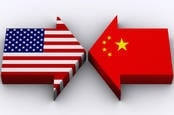 US/China conflict
