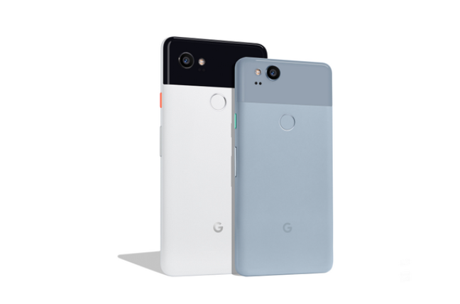 Google Pixel 2 XL: Like paying Apple-tier prices then saying, hey
