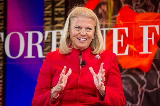 IBM acquires Red Hat in 'largest software acquisition ever' for $34 billion