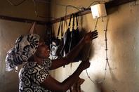 Nowlight in Kenya