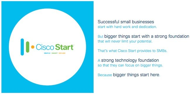 Cisco Start spiel