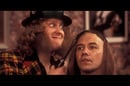 Vic cuts a Notch from Bob's hair... Slade in Residence - The Smell of Reeves & Mortimer - BBC