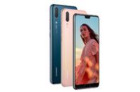 Huawei P20 Main Teaser Photo