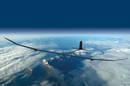 Prismatic's Phasa-35 drone. Pic via BAE Systems