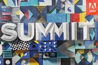 Adobe Summit in London, May 2018